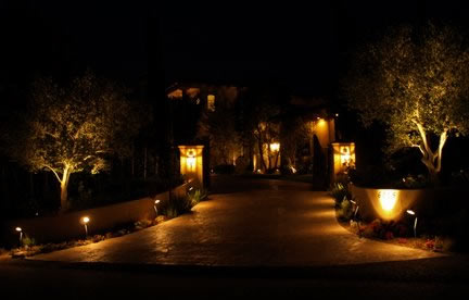 Exterior Lighting Dos Vientos Lighting Fixtures