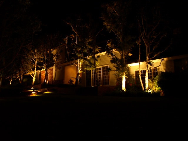 Exterior Lighting Dos Vientos Outdoor Lighting